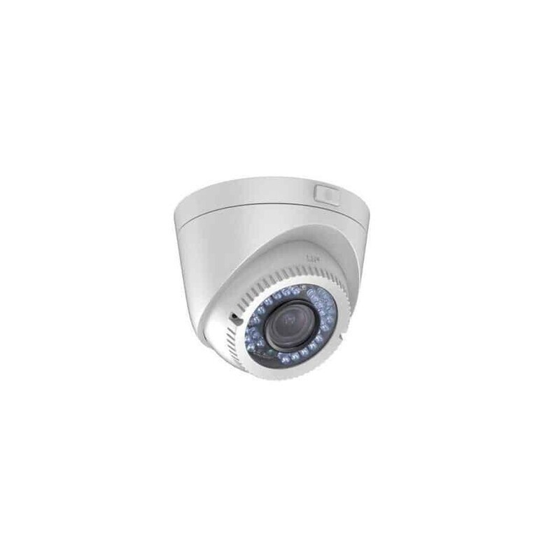 Camera supraveghere Hikvision dome Turbo HD DS-2CE56D5T-IR3Z(2.8-12mm)